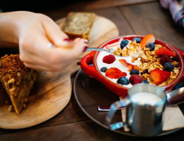Muslis un izsalkums